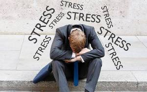 cum sa inving stresul din viata mea